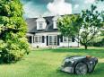 Роботизирана косачка Husqvarna Automower® 105- до 600 м² на цена от 2540,00лв.