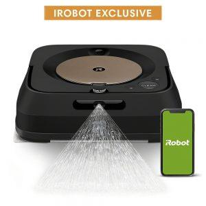 Подочистачка робот iRobot Braava jet m6
