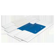 4 бр. еднократни подложки за мокро и сухо