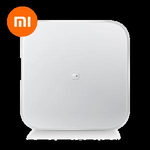 Смарт кантар Xiaomi Mi Scale 2