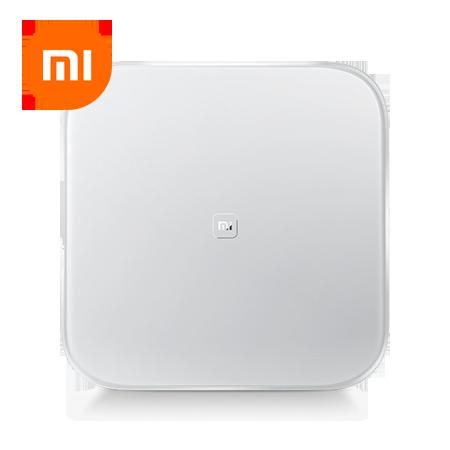 Смарт кантар Xiaomi Mi Scale 2 на цена от 49,00лв.