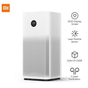 Пречиствателна въздух Xiaomi Mi Air Purifier 2S
