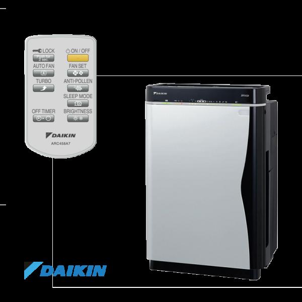 Пречиствател с овлажнител Daikin MCK75J- Ururu на промоционална цена от 1049,00лв.