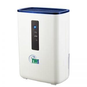 Mини-обезвлажнител, UV пречиствател и йонизатор TWE MO-500P
