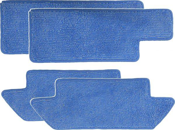 Комплект полиращи подложки за Hobot Legee на цена от 60,00лв.