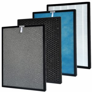 Комплект филтри за пречиствател TWE AP-01