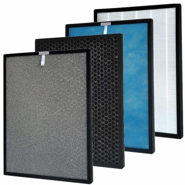 Комплект филтри за пречиствател TWE AP-01 на цена от 99,00лв.