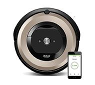 1 бр. iRobot Roomba E6
