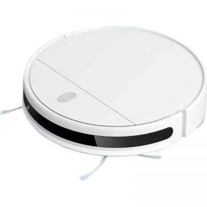 Прахосмукачка с моп Xiaomi Прахосмукачка робот с моп Mi Robot Vacuum-Mop- сухо+мокро почистване