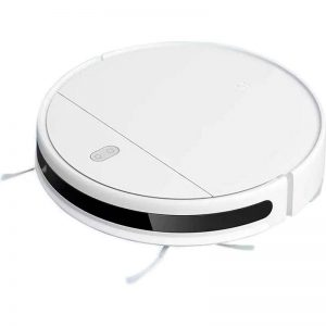 Прахосмукачка робот Xiaomi Прахосмукачка робот с моп Mi Robot Vacuum-Mop- сухо+мокро почистване