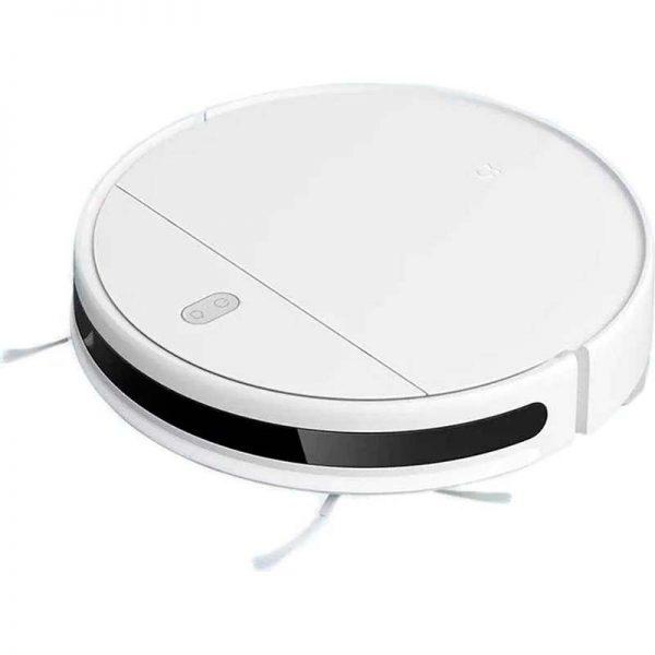 Прахосмукачка робот Xiaomi Mi Robot- сухо+мокро почистване на цена от 369,00лв.