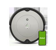 1 бр. iRobot Roomba 698
