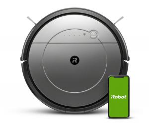 Прахосмукачка робот с моп iRobot Roomba Combo