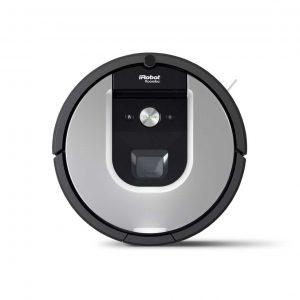 Прахосмукачка робот iRobot Roomba 975/ НОВ МОДЕЛ