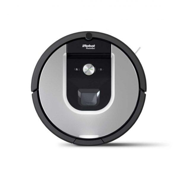 Прахосмукачка робот iRobot Roomba 975/ НОВ МОДЕЛ на промоционална цена от 899,00лв.