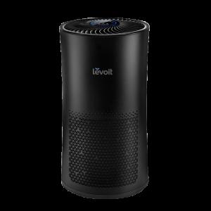 Пречиствателна въздух Високоефективен пречиствател Levoit LV-H133-Цвят черен
