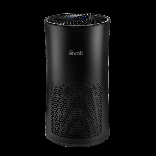 Пречиствателна въздух Високоефективен пречиствател Levoit LV-H133-Цвят черен на цена от 549,00лв.