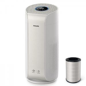 Пречиствателна въздух Пречиствател PHILIPS AC3055/50+филтър FY3430/30