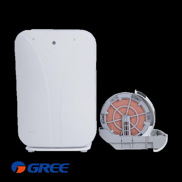 Пречиствателна въздух GREE GCS260 на цена от 399,00лв.