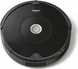 Прахосмукачка робот iRobot Roomba 606