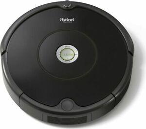 Прахосмукачка робот iRobot Roomba 606 на промоционална цена от 399,00лв.