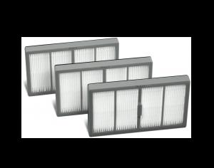 Комплект филтри за S9 – 3 бр.
