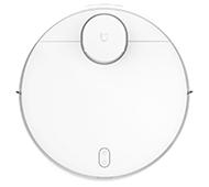 1 бр. Xiaomi MI Robot Pro White