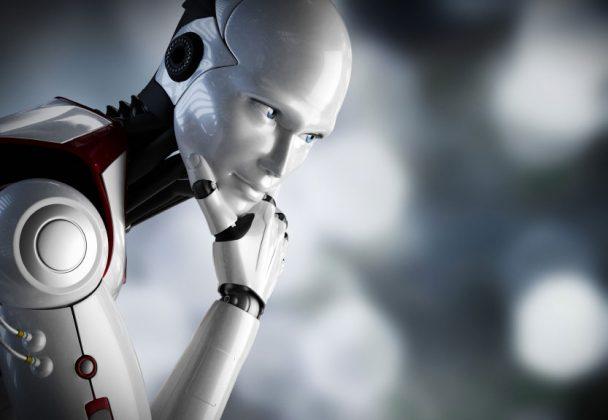 Робот вече може да предсказва бъдещите действия на друг робот