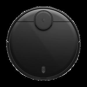 Прахосмукачка с моп Xiaomi Mi Robot Vacuum Pro Black- прахосмукачка робот с моп  сухо+мокро почистване