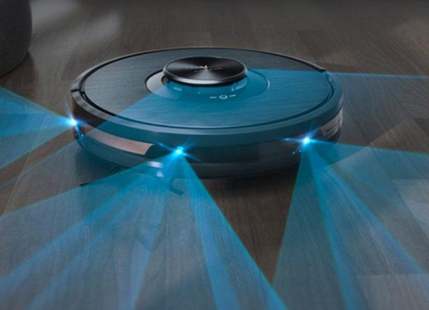Viomi пуска прахосмукачката Alpha 2 Pro Robot с всестранно откриване на препятствия