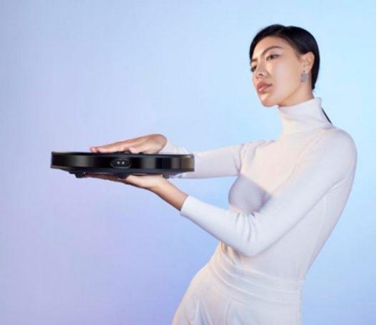 Xiaomi пуска на пазара ултратънката прахосмукачка MIJIA