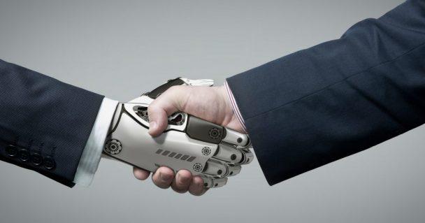 Пътят към повече човекоподобни умения за манипулиране на обекти от роботи