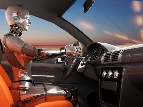 Нов алгоритъм помага на роботизирани превозни средства да се самоуправляват независимо от сезона